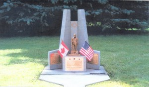 canadian-monument
